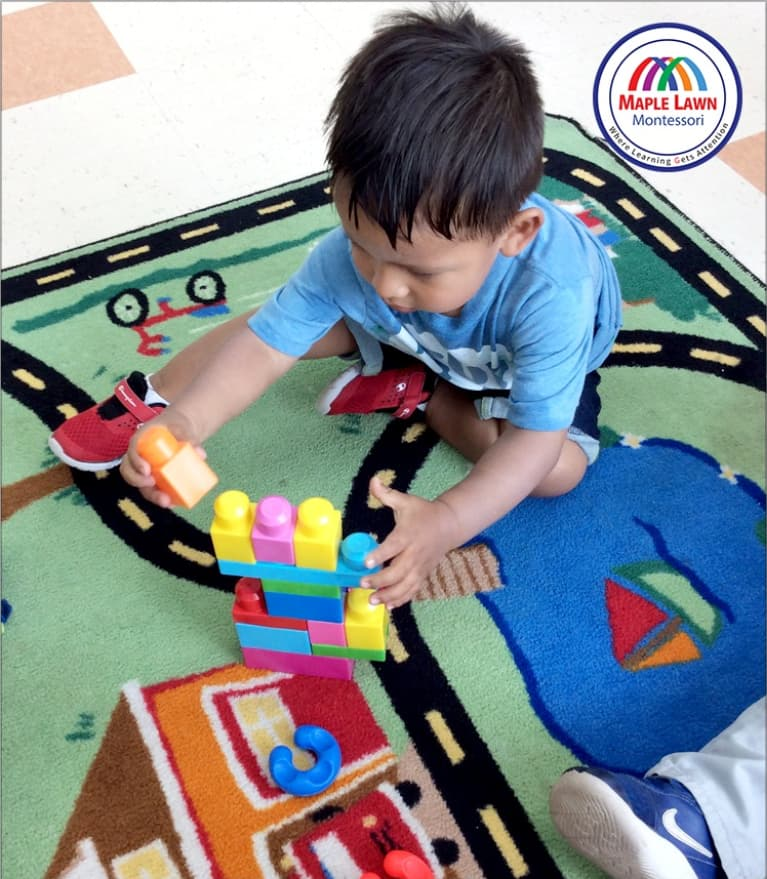 What Makes Montessori School a Great Learning Ground for Toddlers