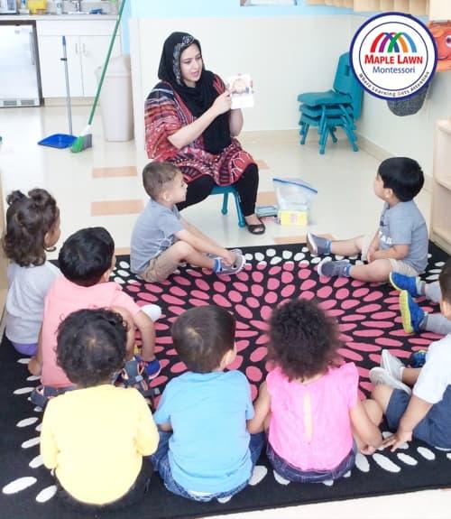 Creative Ways to Help Your Preschooler Develop Excellent Study Habits