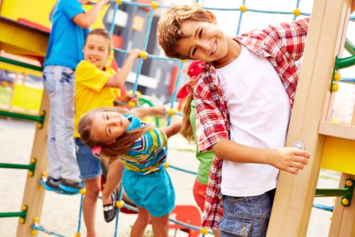 Ways to Make Outdoor Activities Fun for Kids